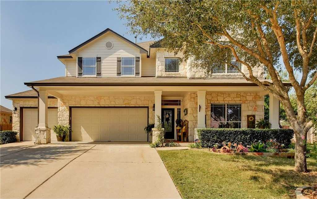 $365,000 - 4Br/4Ba -  for Sale in Whispering Hollow Ph 1 Sec 3, Buda
