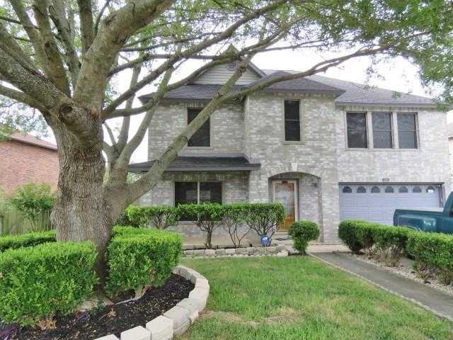 $265,000 - 4Br/3Ba -  for Sale in Harris Ridge Ph 03 Sec 01, Austin