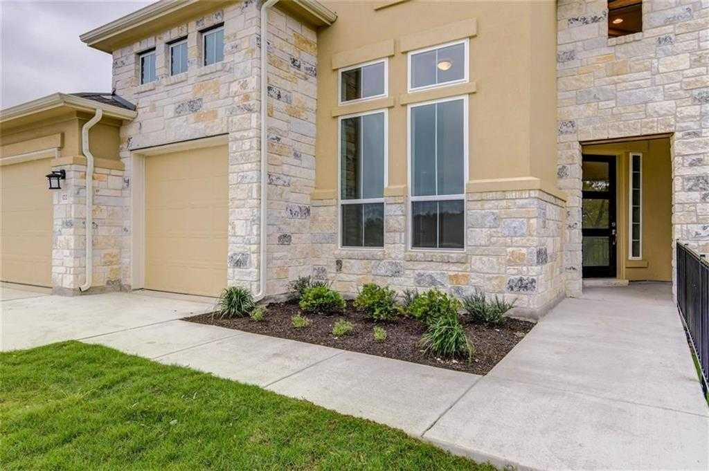 $499,950 - 4Br/3Ba -  for Sale in Legacy Trails, Dripping Springs