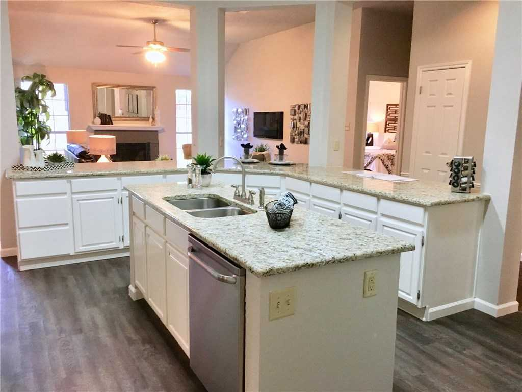 $340,000 - 4Br/2Ba -  for Sale in Buttercup Creek Sec 02 Village 09, Cedar Park