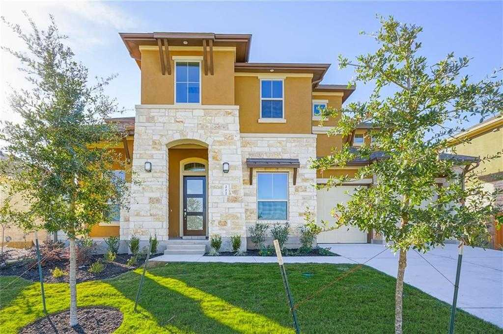 $492,990 - 4Br/4Ba -  for Sale in Teravista, Georgetown