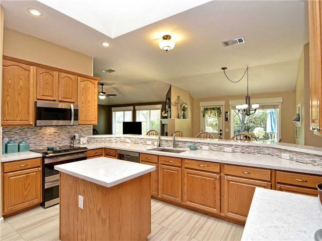 $474,500 - 4Br/3Ba -  for Sale in Circle C Ranch Ph B Sec 07, Austin