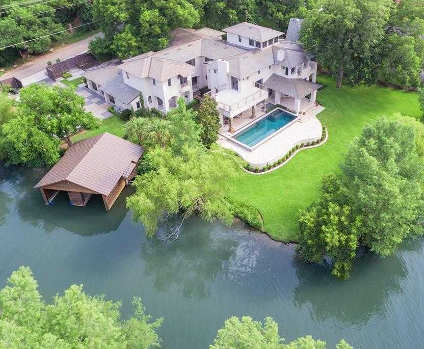 $5,998,000 - 6Br/7Ba -  for Sale in Coopers Cove, Austin