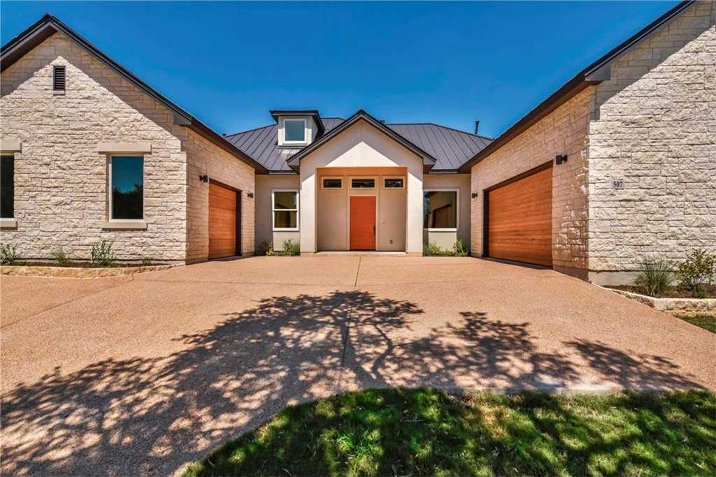$798,500 - 4Br/4Ba -  for Sale in Flintrock At Hurst Creek Ph 04, Austin