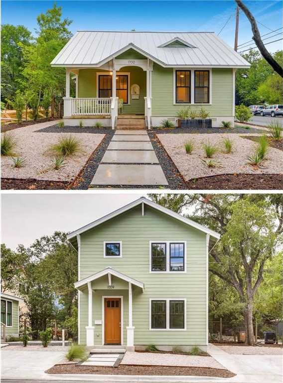 $1,150,000 - 4Br/4Ba -  for Sale in Travis Heights, Austin