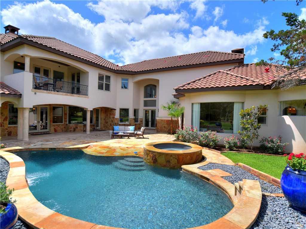 $1,750,000 - 5Br/6Ba -  for Sale in Barton Creek Sec H Ph 2, Austin