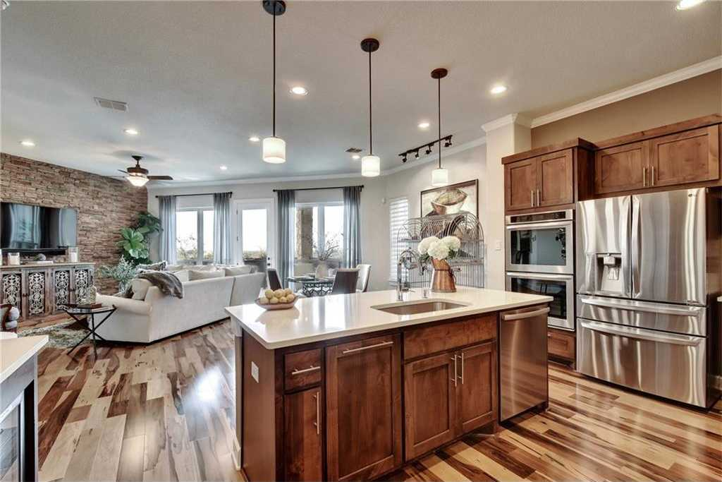 $675,000 - 3Br/4Ba -  for Sale in Bluffs At Balcones,