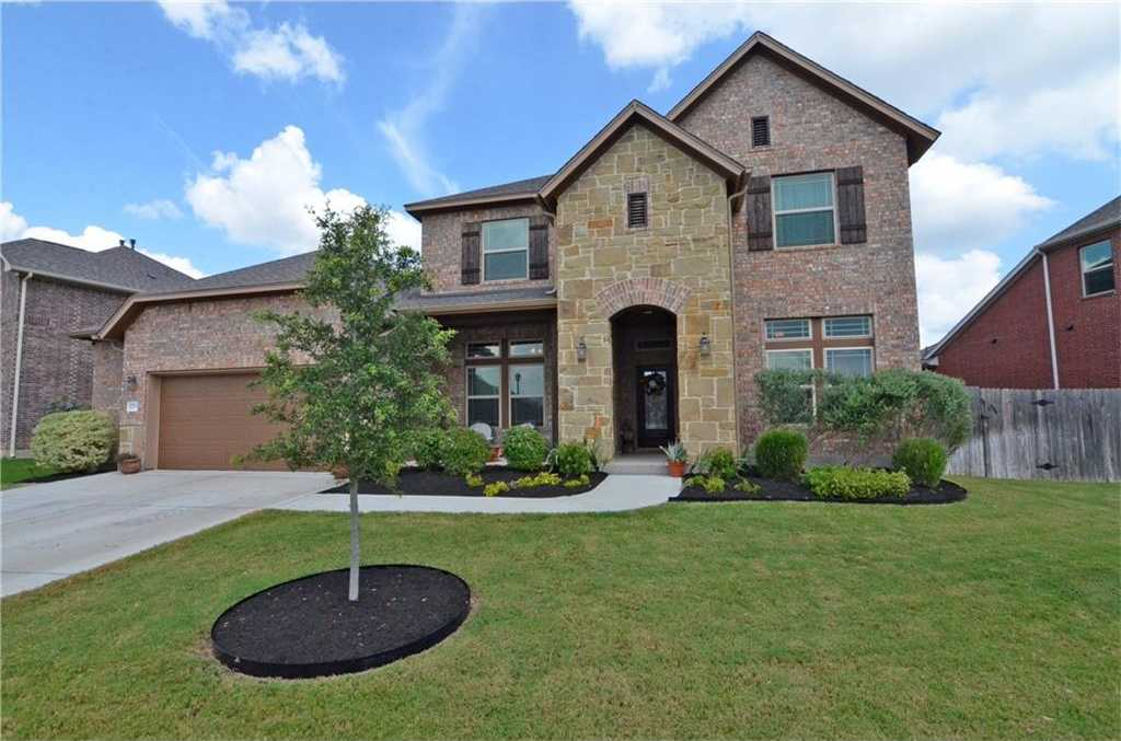 $425,000 - 4Br/4Ba -  for Sale in Park At Blackhawk, Pflugerville