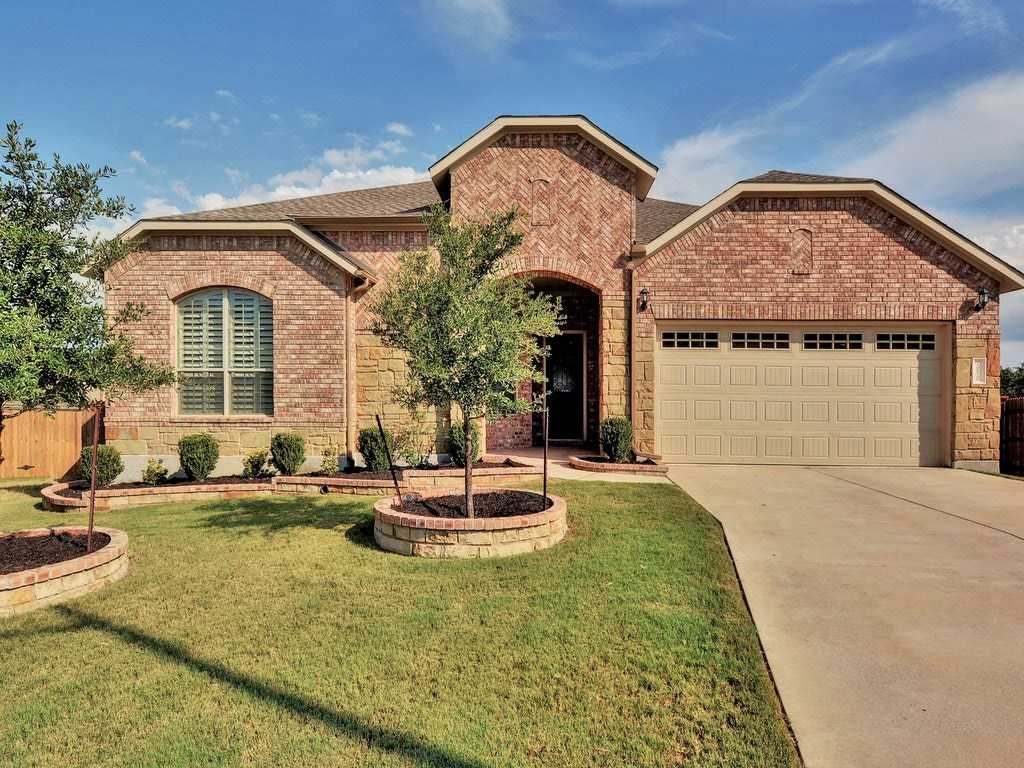 $450,000 - 4Br/3Ba -  for Sale in Pearson Place At Avery Ranch, Austin