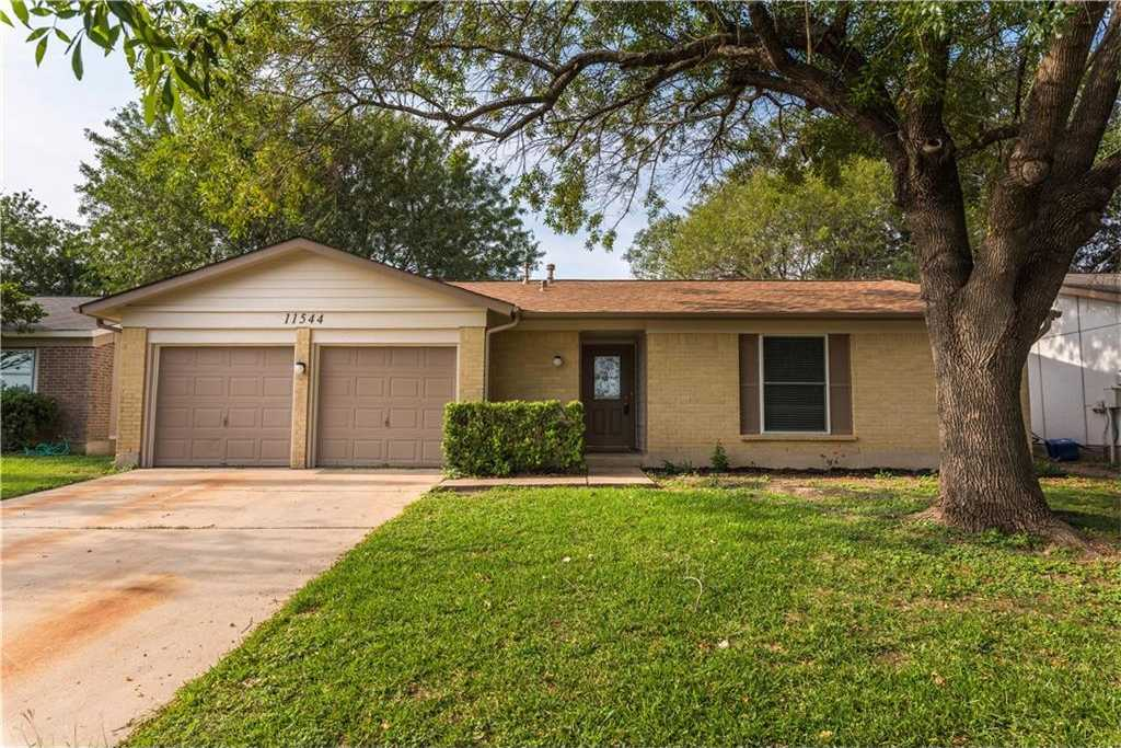 $239,900 - 3Br/2Ba -  for Sale in Village 09 At Anderson Mill, Austin