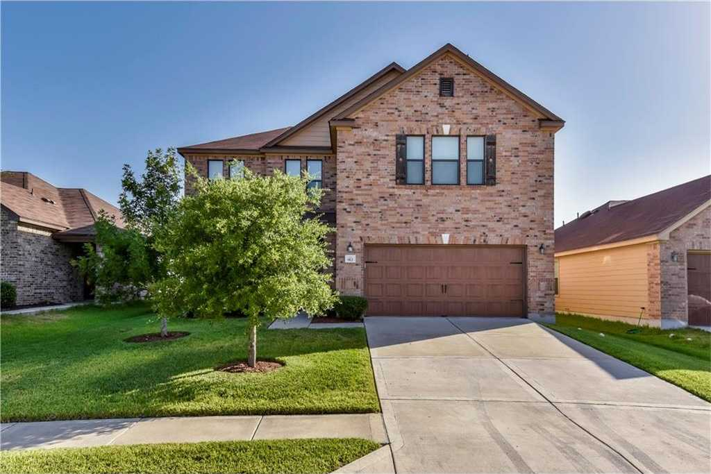 $279,000 - 4Br/3Ba -  for Sale in Lakes At Northtown Sec 02, Pflugerville