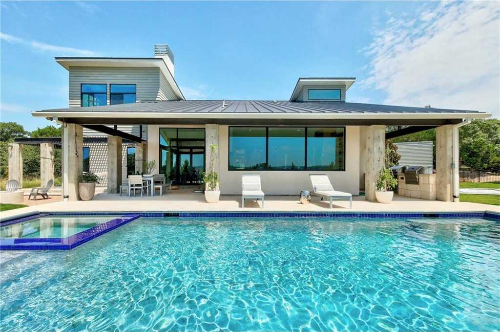 $1,300,000 - 5Br/4Ba -  for Sale in Grand Mesa At Crystal Falls 02 Sec 05 Amd, Leander