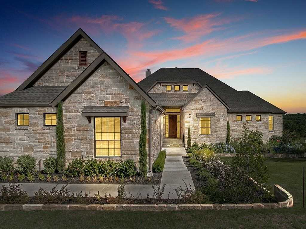 $869,990 - 4Br/4Ba -  for Sale in Estates At Flintrock, Austin
