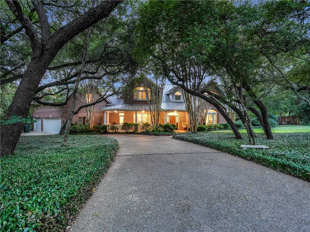 $1,495,000 - 6Br/6Ba -  for Sale in Wood Trail Estates, West Lake Hills