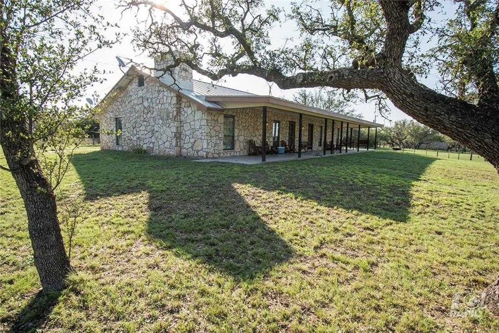 $875,000 - 5Br/4Ba -  for Sale in Menard County Ranch, Other