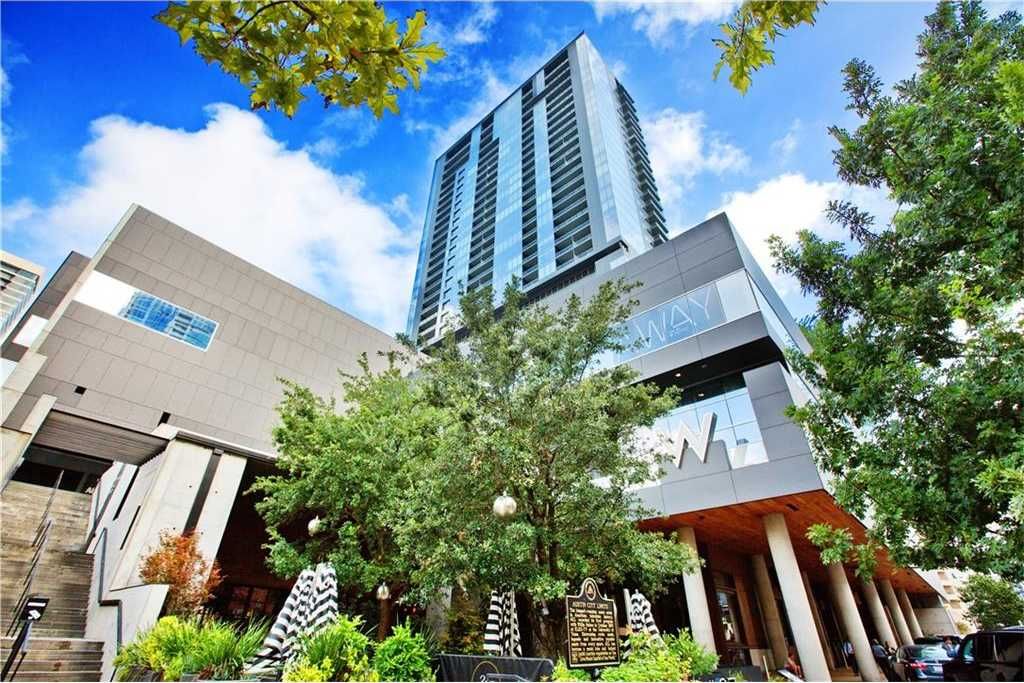 $559,000 - 1Br/1Ba -  for Sale in The Residences At W Austin, Austin