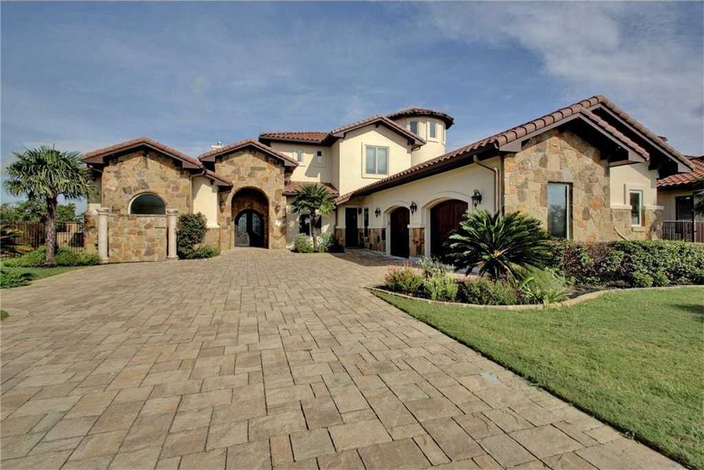$1,349,999 - 4Br/5Ba -  for Sale in Comanche Canyon Ranch Area 02, Austin