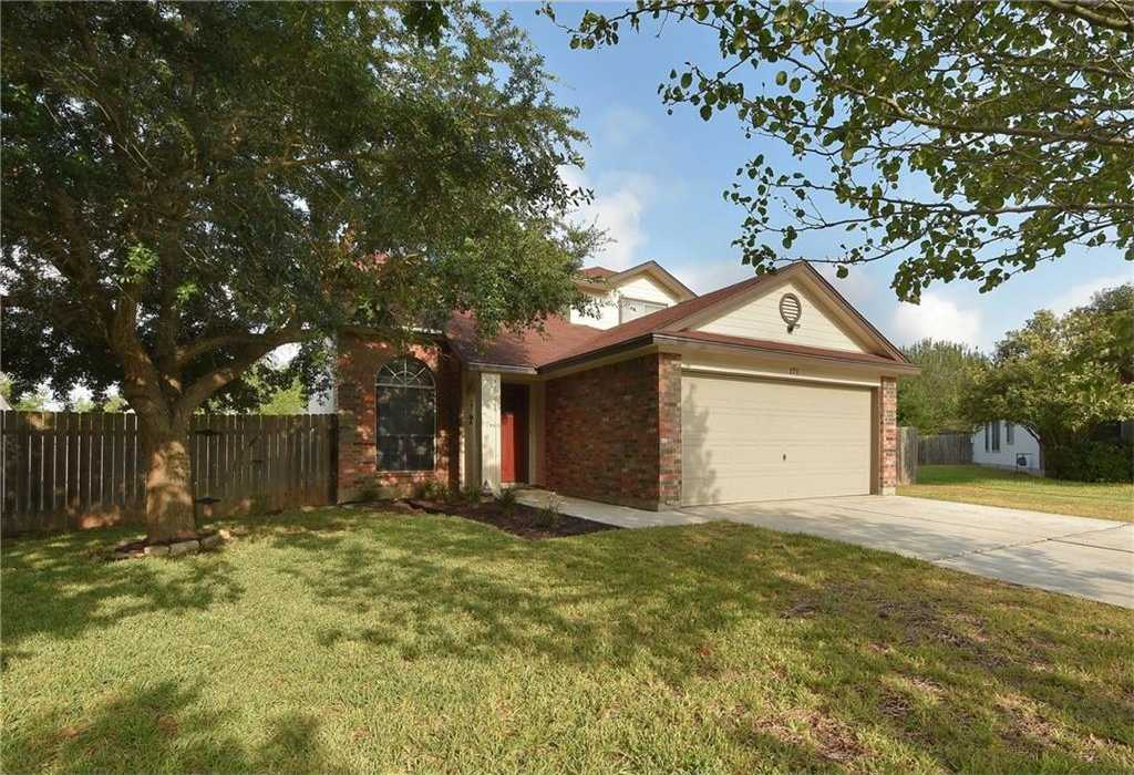 $195,000 - 3Br/3Ba -  for Sale in Steeplechase Subd Phase I, Kyle
