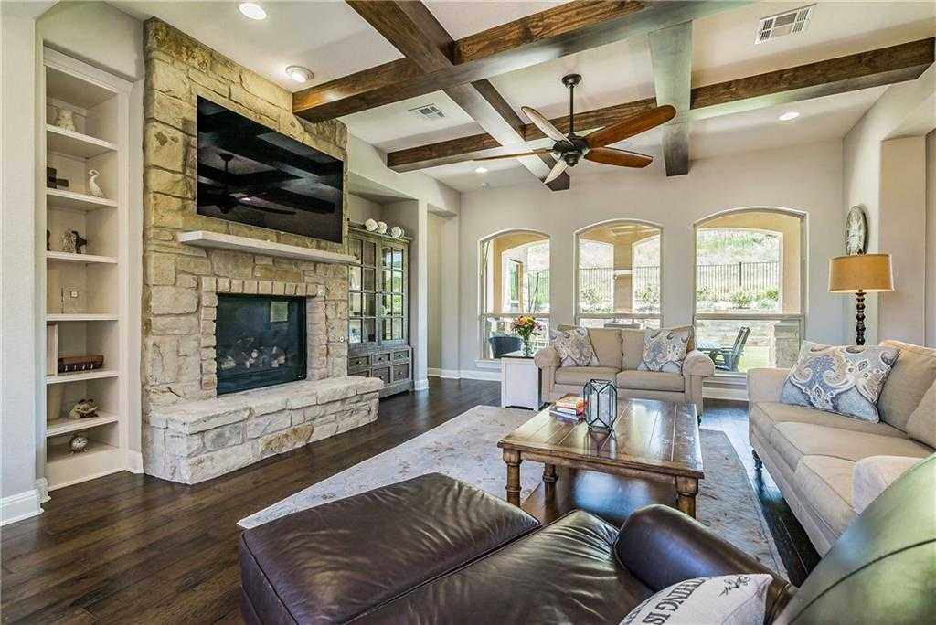 $798,000 - 4Br/5Ba -  for Sale in Sweetwater Ranch, Austin
