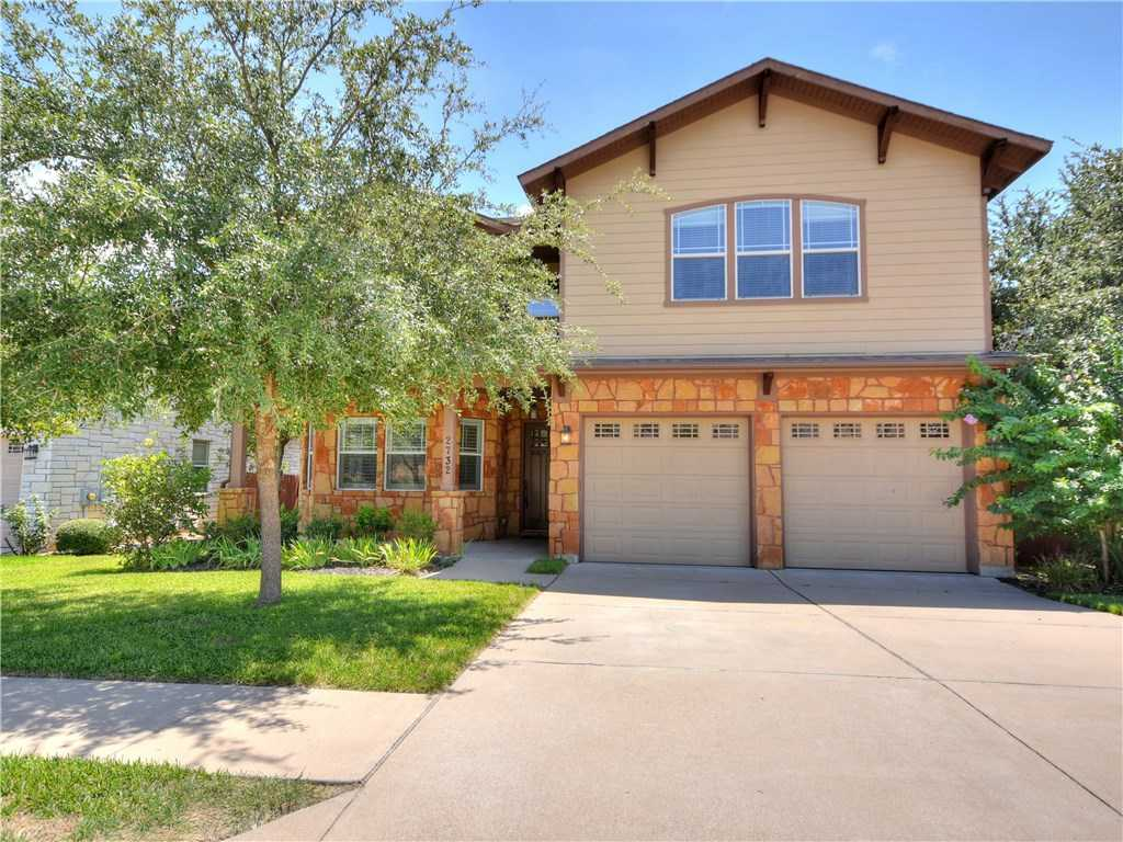 $624,900 - 4Br/4Ba -  for Sale in Twin Creeks Reserve, Cedar Park