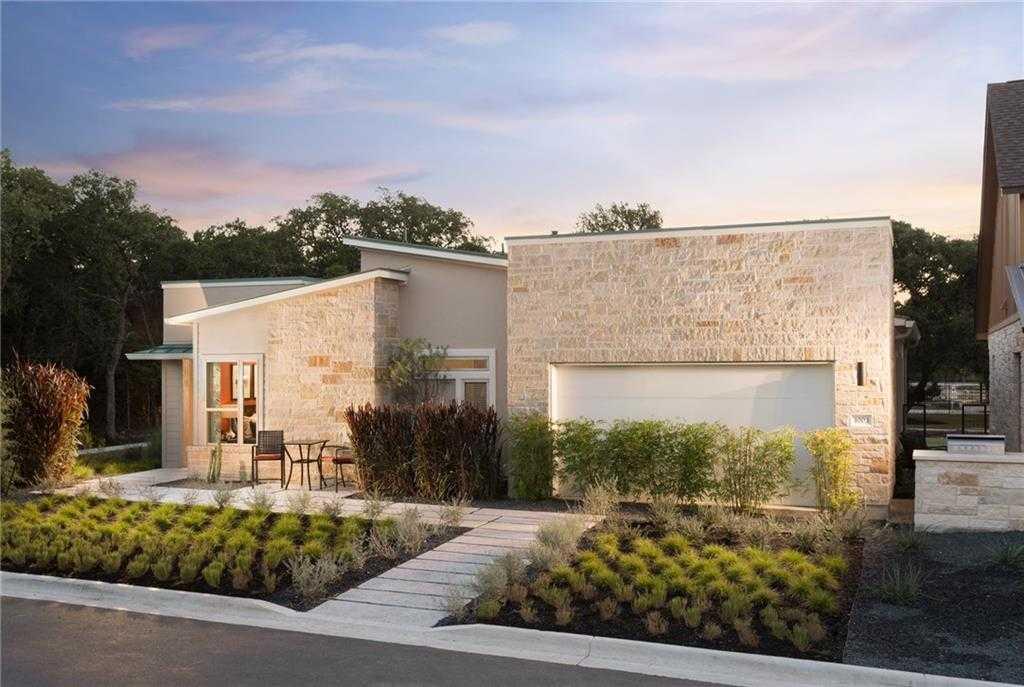 $459,351 - 2Br/2Ba -  for Sale in Retreat At Dripping Springs, Dripping Springs