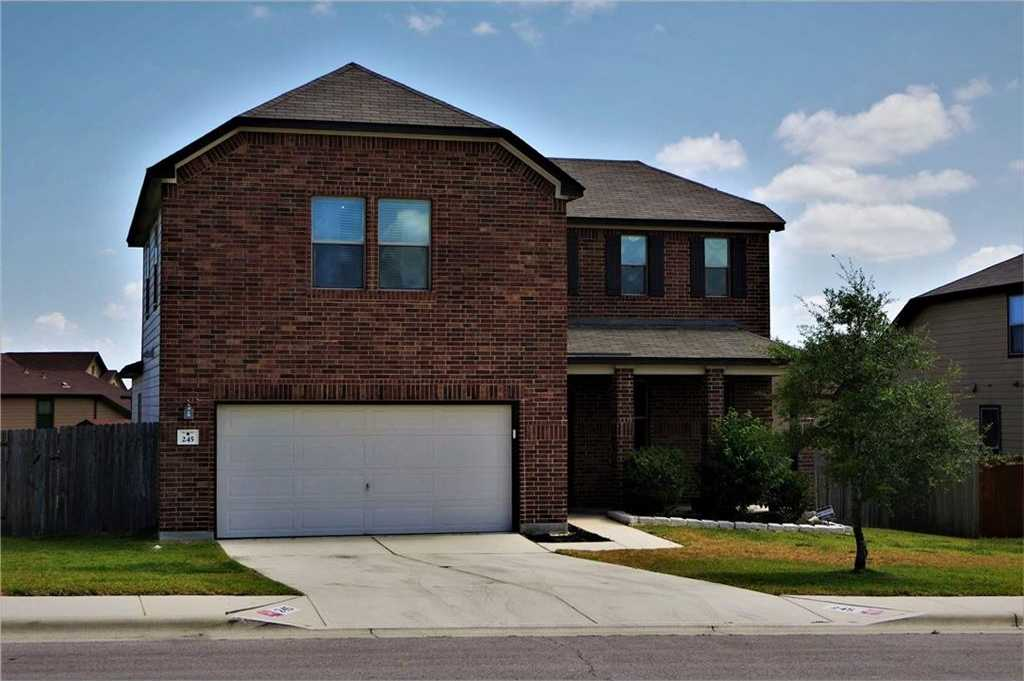 $247,000 - 4Br/3Ba -  for Sale in Waterleaf Ph A Sec 3b, Kyle