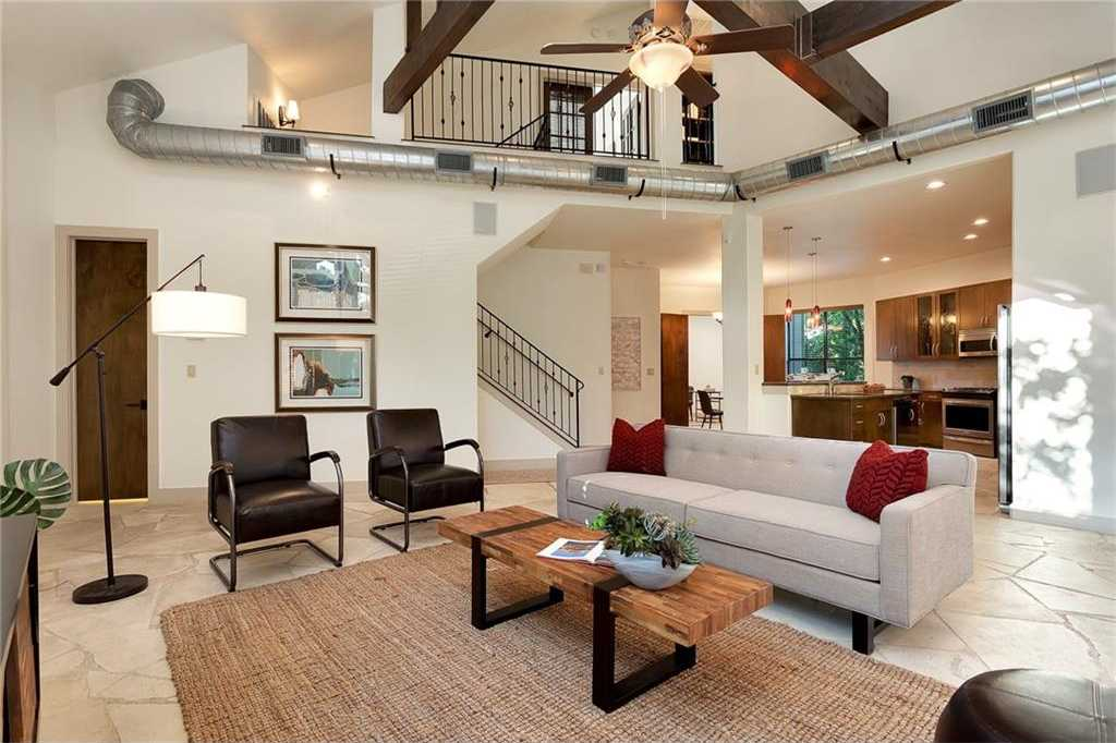 $899,000 - 3Br/4Ba -  for Sale in Travis Heights, Austin