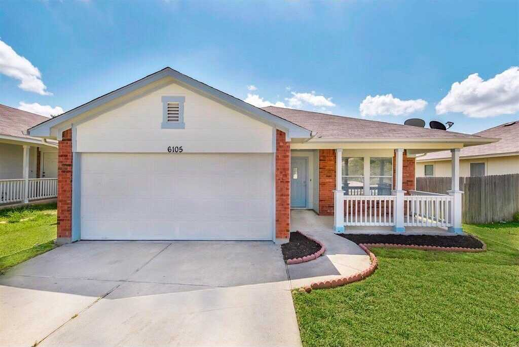 $175,000 - 3Br/2Ba -  for Sale in Forest Bluff Sec 04, Austin