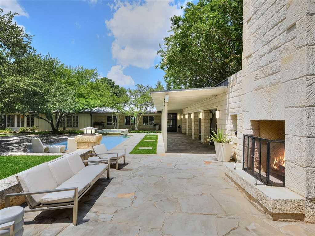 $4,199,000 - 9Br/9Ba -  for Sale in Waldron C W, Austin