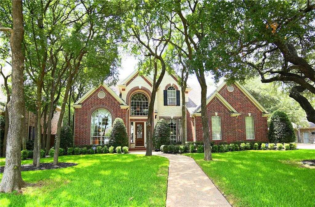$625,000 - 4Br/4Ba -  for Sale in Forest Crk Sec 29, Round Rock