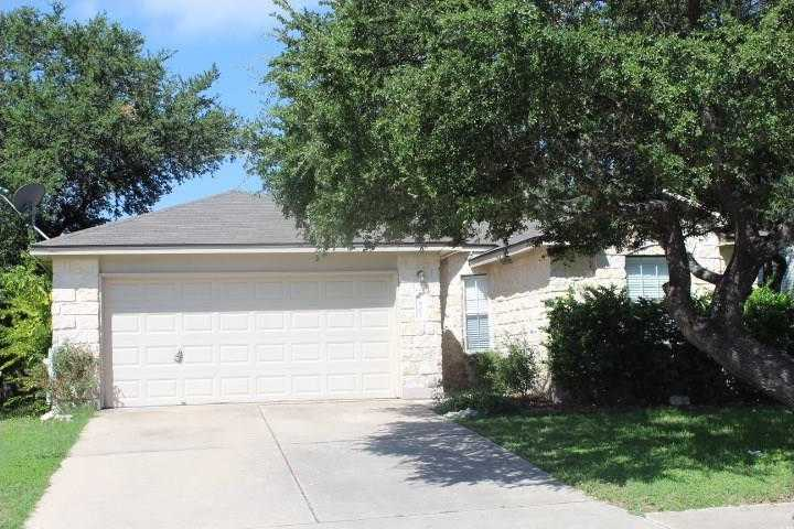 - 3Br/2Ba -  for Sale in Carriage Hills 3 Sec 1, Cedar Park