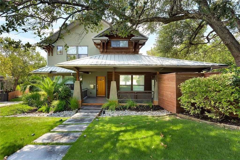 $1,830,000 - 4Br/4Ba -  for Sale in Travis Heights, Austin