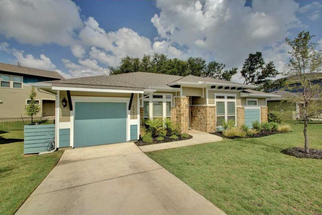 $343,000 - 2Br/2Ba -  for Sale in Northwoods Avery Stn Cottages, Austin