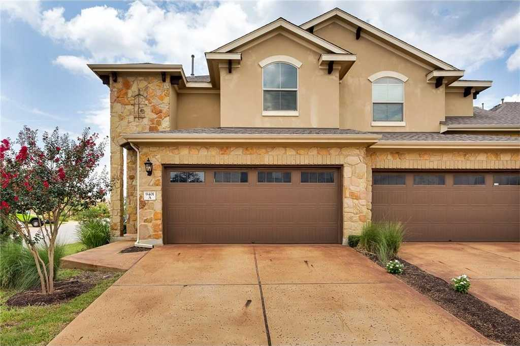 - 4Br/3Ba -  for Sale in Colina Vista Condo Amd, Austin