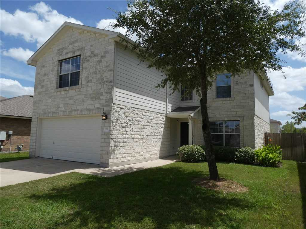 $214,900 - 4Br/3Ba -  for Sale in Hunters Crossing Sec Three B, Bastrop