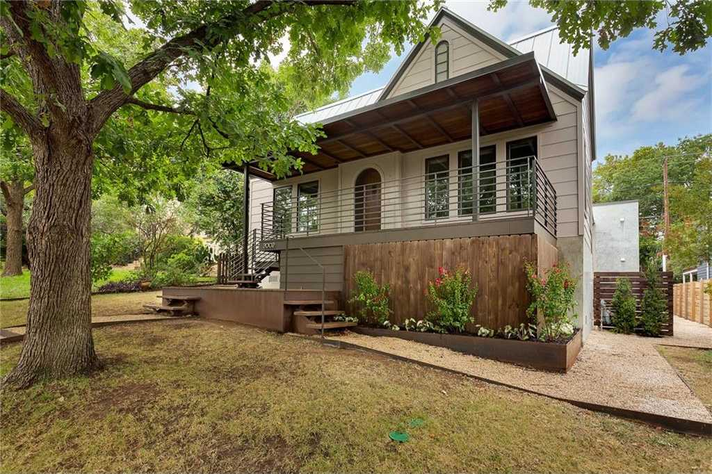 $1,030,000 - 4Br/3Ba -  for Sale in Travis Heights, Austin
