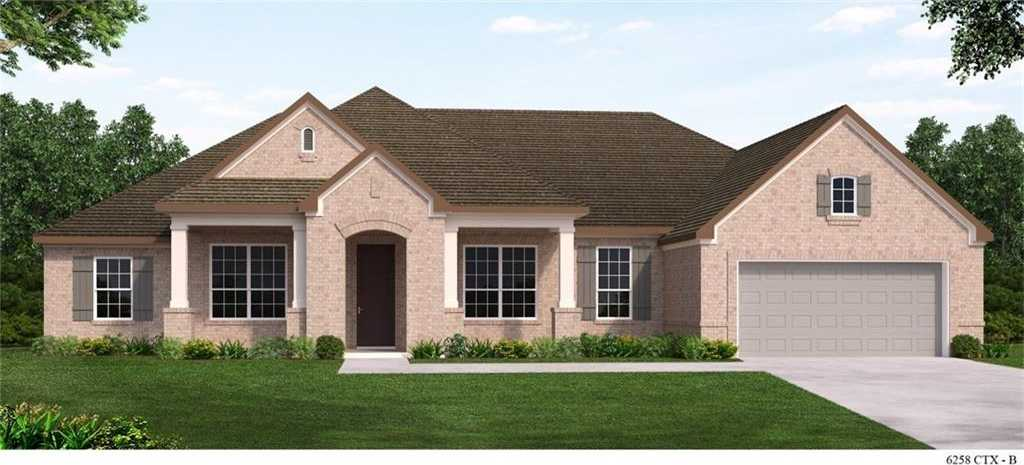 $473,745 - 4Br/4Ba -  for Sale in Cypress Forest,