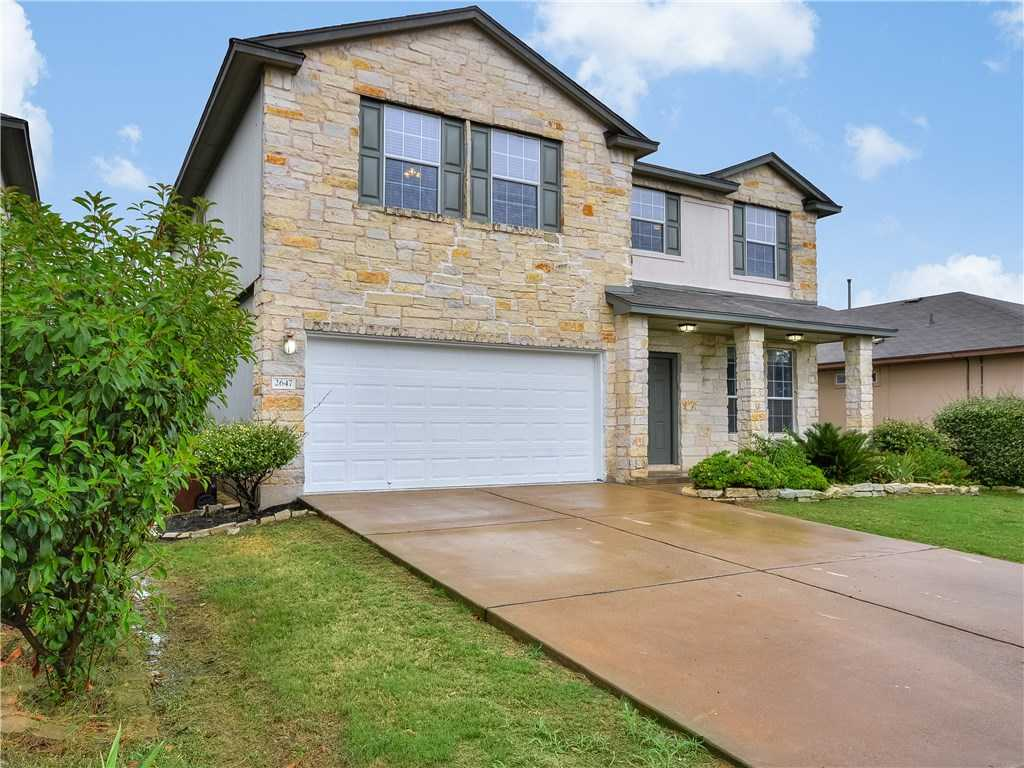 $238,000 - 4Br/3Ba -  for Sale in Settlers Overlook Sec 03, Round Rock