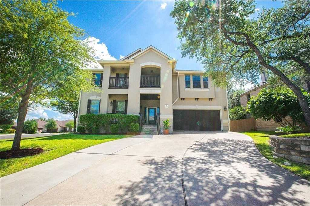 $434,000 - 4Br/3Ba -  for Sale in Oak At Twin Creeks Sec 02 The, Austin