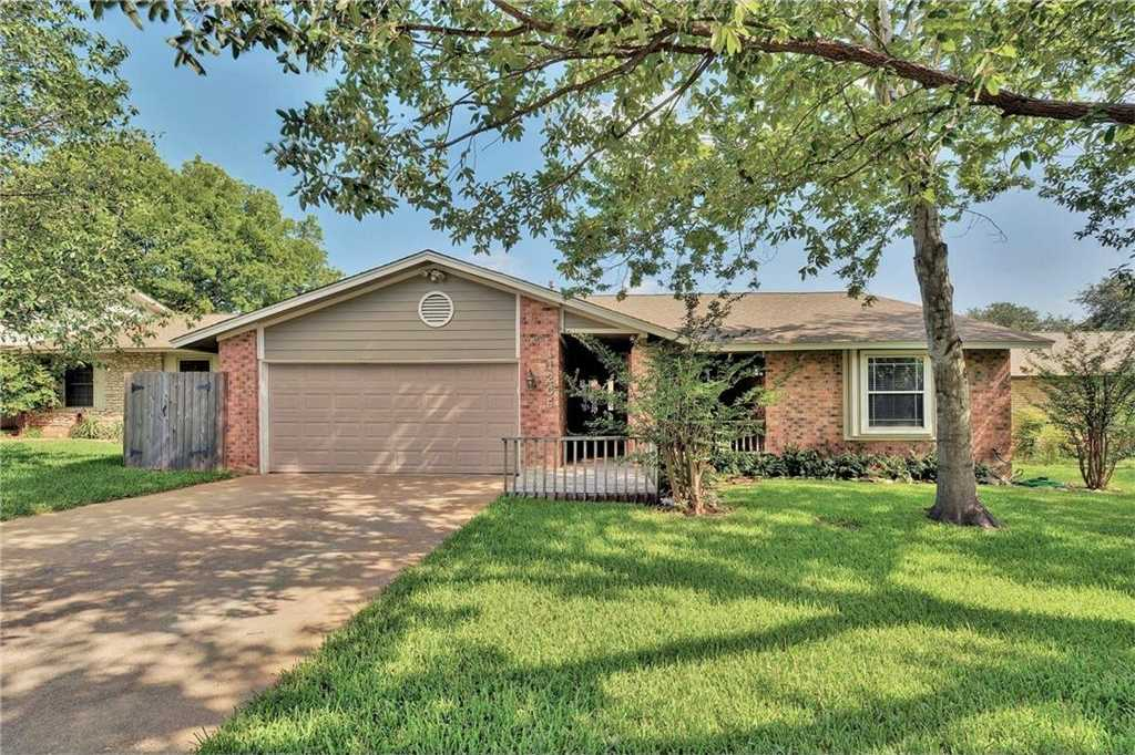 $289,000 - 4Br/2Ba -  for Sale in Village 12 At Anderson Mill, Austin