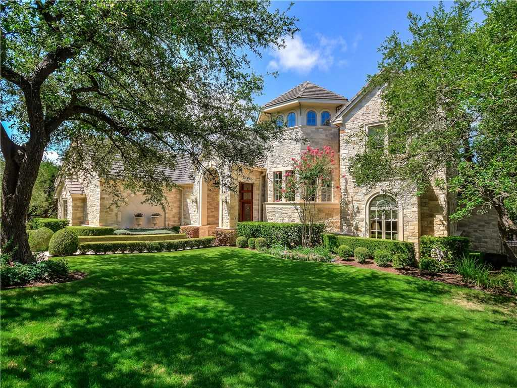 $1,895,000 - 5Br/7Ba -  for Sale in Barton Creek, Austin