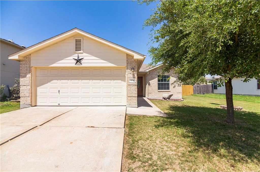 $184,000 - 3Br/2Ba -  for Sale in Hutto Parke, Hutto