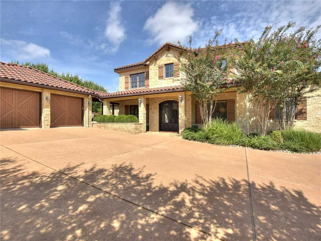 $1,290,000 - 5Br/4Ba -  for Sale in Spanish Oaks, Austin