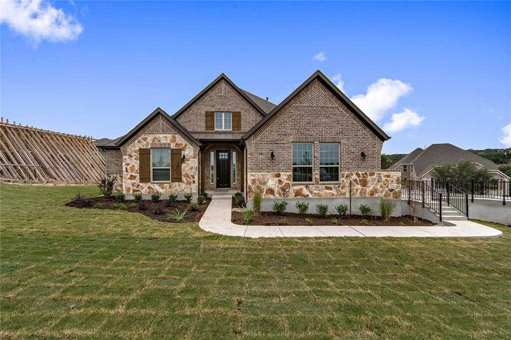 $499,900 - 4Br/3Ba -  for Sale in Vistancia, Dripping Springs