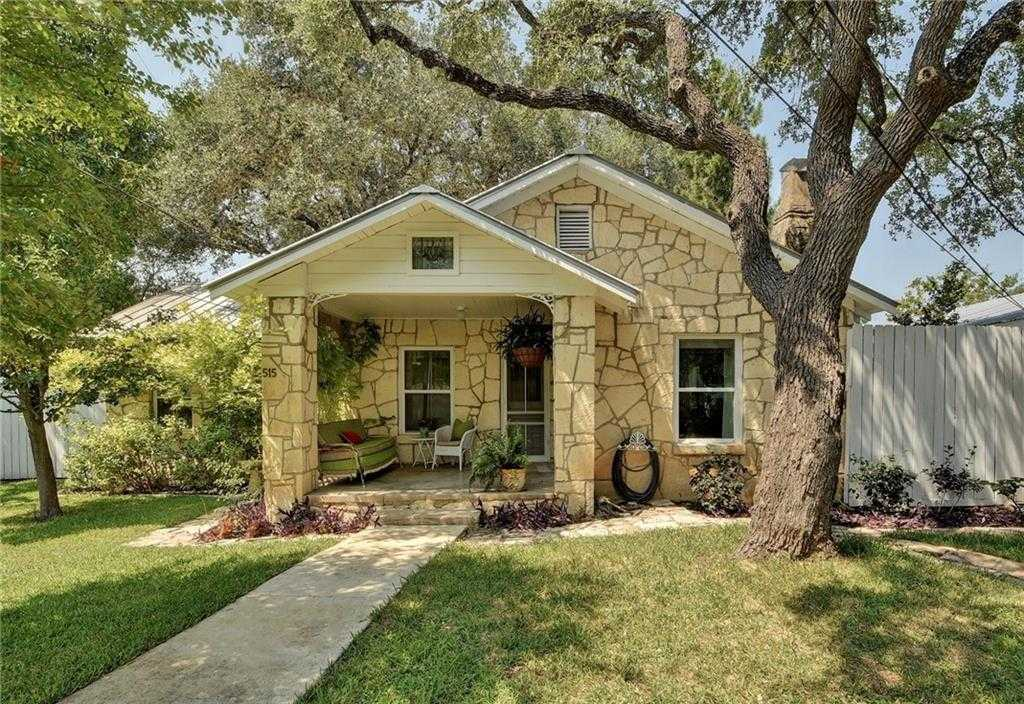 $860,000 - 2Br/3Ba -  for Sale in Historic District, Dripping Springs