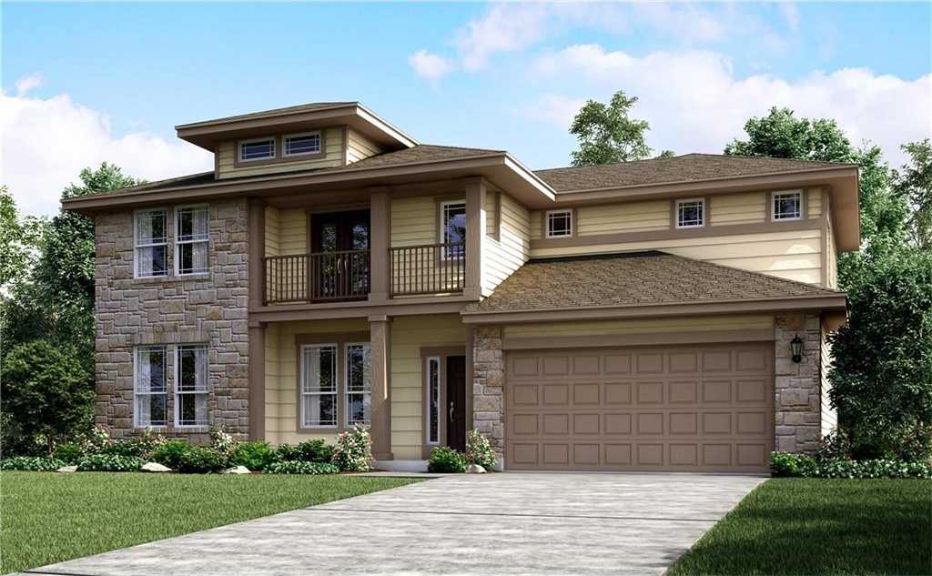 $405,667 - 3Br/3Ba -  for Sale in Pearson Place At Avery Ranch, Austin