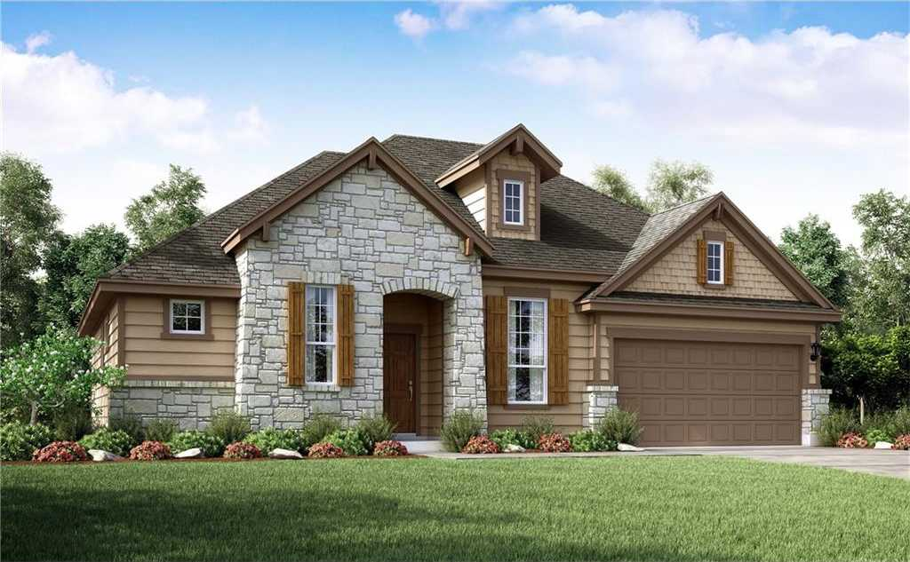 $323,544 - 3Br/2Ba -  for Sale in Pearson Place At Avery Ranch, Austin