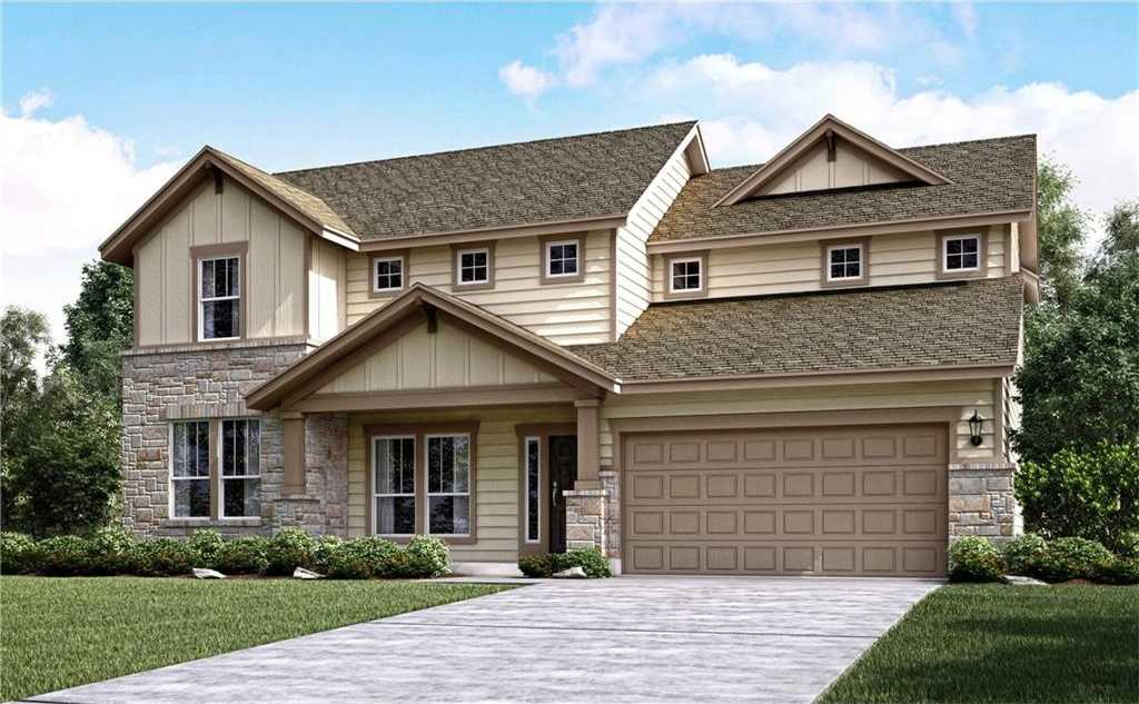 $388,279 - 3Br/3Ba -  for Sale in Pearson Place At Avery Ranch, Austin