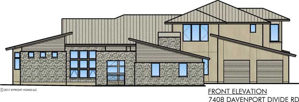$1,695,000 - 5Br/5Ba -  for Sale in Sweetwater Sec 2 Village F1, Austin