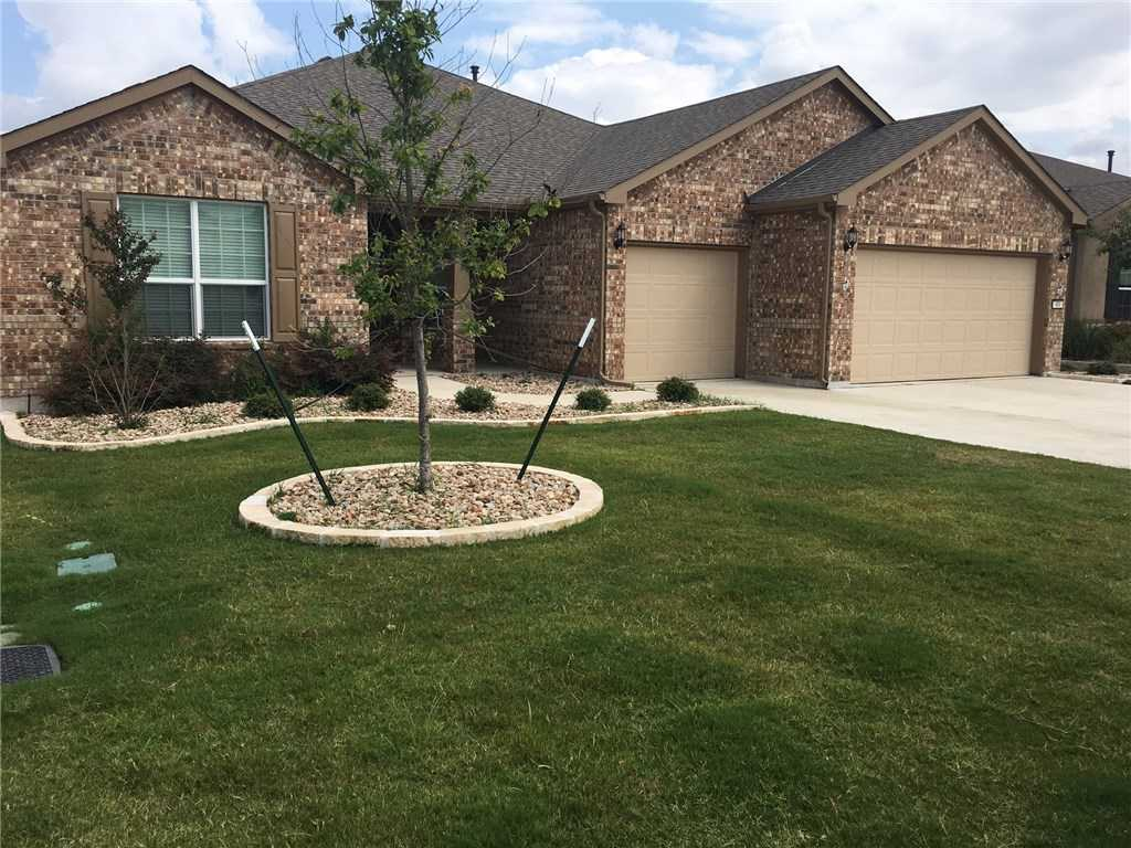 $449,500 - 3Br/2Ba -  for Sale in Pud/sun City Texas Nbhd 59 Pud, Georgetown
